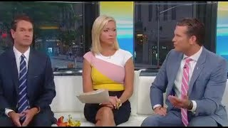 Fox & Friends accidentally admits ON AIR the truth about Trump's tax bill