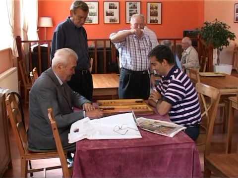 Campionat de sah si table la Sinaia