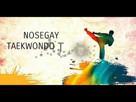 NOSEGAY TAEKWONDO TEAM