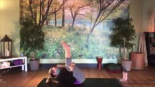 Stretch & Flow Yoga (Charla)