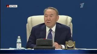 """Н.Назарбаев: """"Еден жуушы болу үшін пара береді"""""""