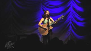 Ani DiFranco - I Know This Bar (Live in New York) | Moshcam
