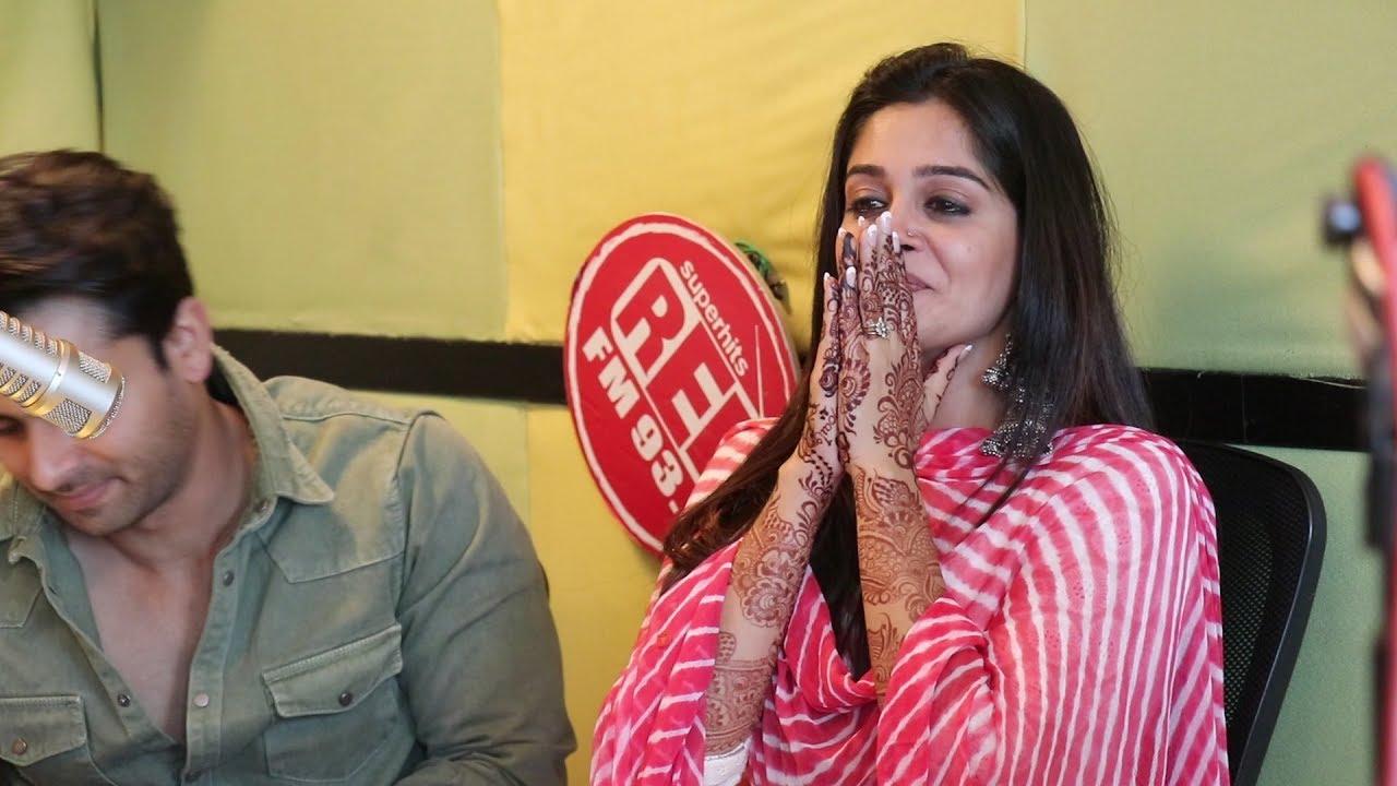 Bigg Boss 12 Winner Dipika burst into tears with RJ Akriti | Red FM |