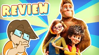 Quick Vid: Bigfoot Family (Review)