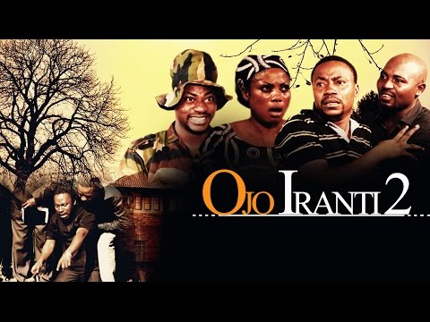 Ojo Iranti [Part 2] - Latest 2015 Nigerian Nollywood Drama Movie (Yoruba Full HD)