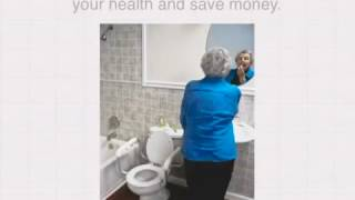 How To Protect Your Bathroom Youtube Video Link