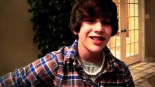 AUSTIN MAHONE ONE LESS LONELY GIRL (SEAN C EDIT).mp4