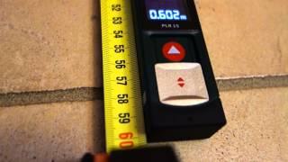 Bosch Laser Entfernungsmesser Zamo Ii Test : Bosch laser entfernungsmesser zamo Самые лучшие видео