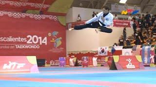 ITF Taekwon-Do Team Patterns