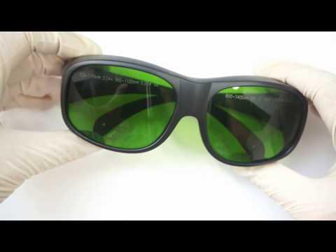 Dental Laser Protection Goggles - Treedental