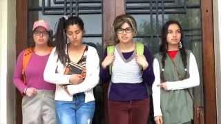 Fono Video: Little Mix Versión 2.0   Black Magic
