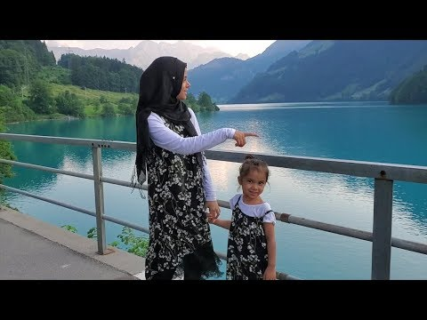 Switzerland vLog: Maryam once visited the most beautiful land on Earth