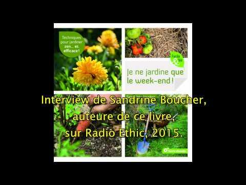Vidéo de Sandrine Boucher