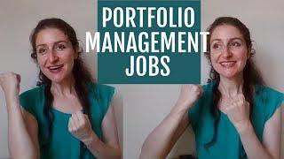 How much $$$ do Portfolio Managers make?
