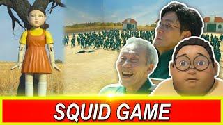 SQUID GAME (MEME) 2
