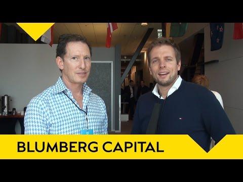 Dieser bekannte US-Investor liebt deutsche Start-ups