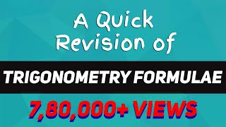 Amazing Tricks To Understand Trigonometry Formulae |Basic Trigonometry |  Math | Letstsute