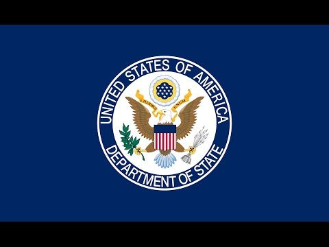 U.S. State Department Briefing 3/20/17