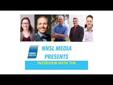 NNSL Media interview with election candidate Michael McLeod, Liberal Party, 2019