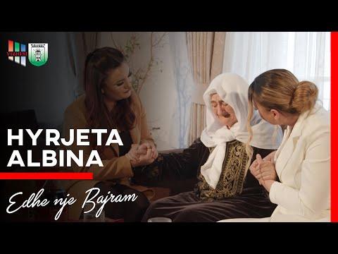 Hyrjeta ft Albina - Edhe nje Bajram