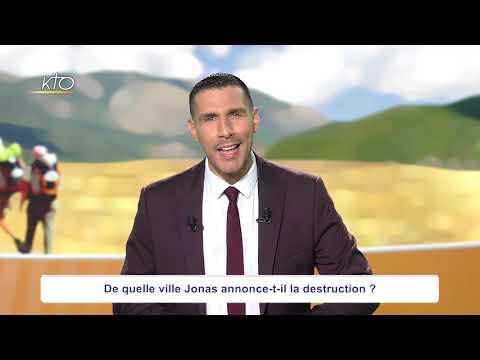 Question téléspectateurs QCM 2/4 novembre 2019