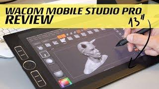 Wacom Mobil Studio Pro 13