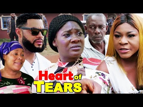Download Heart Of Tears Season 1&2 - Best Of Mercy Johnson Latest Nigerian Nollywood Movie 2019 HD Mp4 3GP Video and MP3