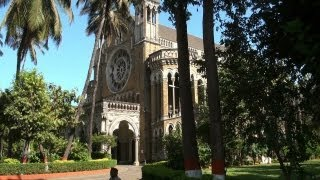 Mumbai University or Mumbai Vidyapeeth