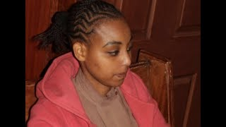 Amnesty International condemns prison beauty queen Kamande's death sentence