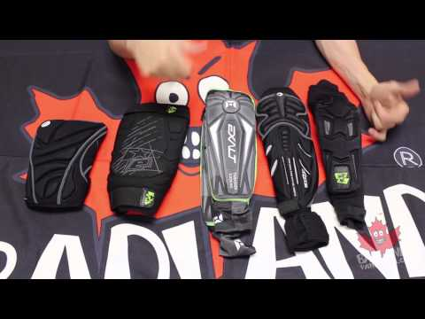 Badlands Paintball FAQ – Paintball Protective Gear
