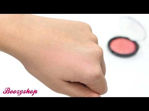 Makeup Revolution Makeup Revolution Vivid Baked Highlighter Rose Gold Lights