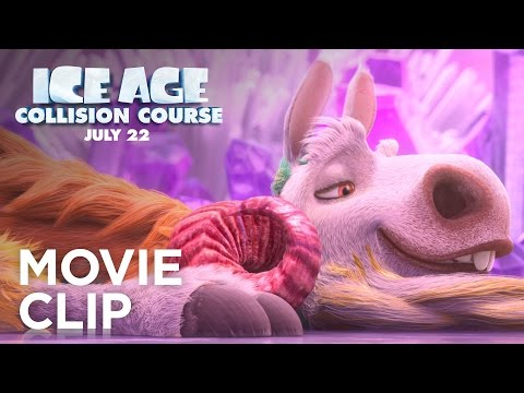 Ice Age: Collision Course (Clip 'Shangri Llama')