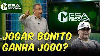 """Palmeiras 4 x 0 Santos   """"Jogar FEIO não garante NADA!"""" (19/05/19)"""