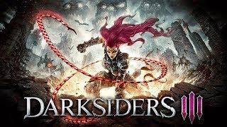 Darksiders III - Hell Hath No Fury