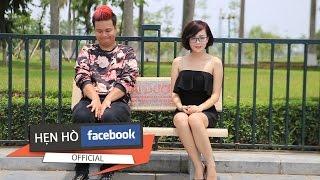 [Mốc Meo] Tập 22 - Hẹn Hò từ Facebook ra Công viên