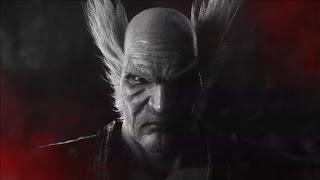"Tekken 7 - Trailer - ""Sua História, Sua Luta"" - Golden Joystick Awards"