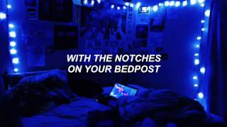 All Time Low - Dark Side Of Your Room