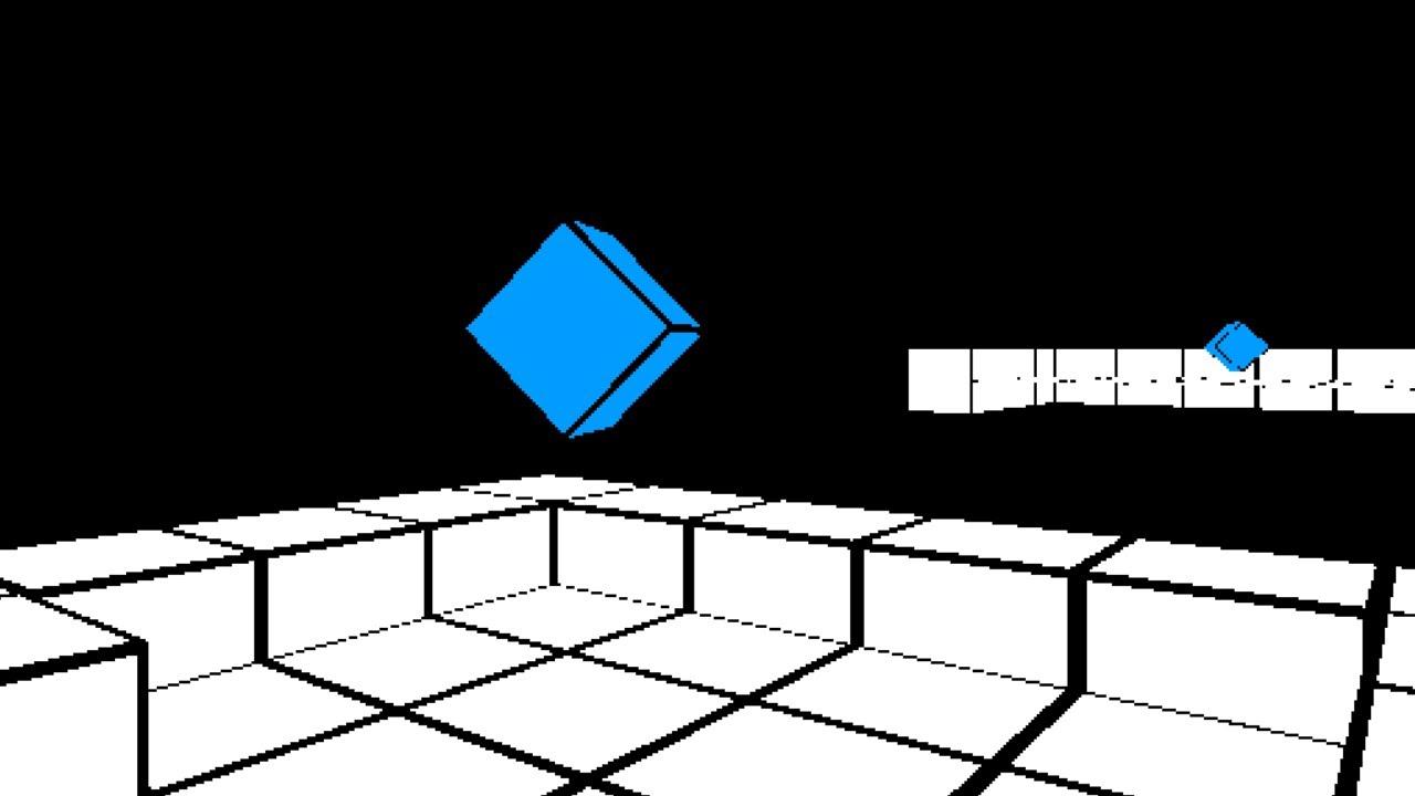 Making a 3D Speedrunning Game Boy Game in Godot