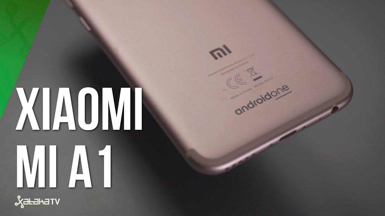 44efa2fd53576 Xiaomi Mi A1