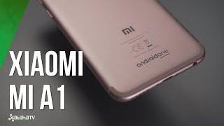 Mi A1, análisis del móvil de Xiaomi