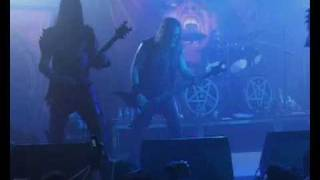Dark Funeral - Diabolis Interium - Live In Paris Part 2