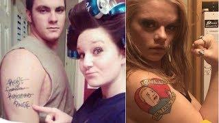 Worlds Worst Tattoos! #80