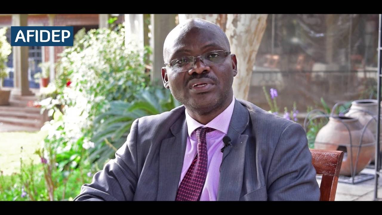 What AFIDEP's Capacity Building Programme Did for Me: Prof. Muula, College of Medicine – Malawi