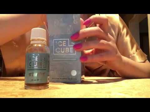 youtube Ice Cube (Айс Куб) - ледяная маска