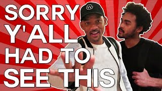 Where Do Babies Come From?   Will Smith Vlogs
