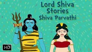 Story of Shiva Malayalam Animation