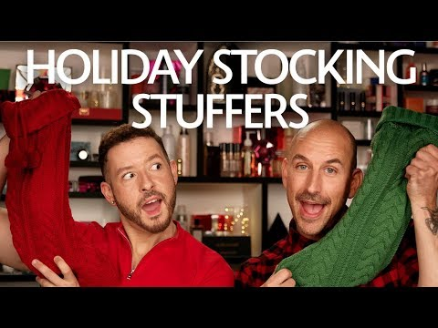 Holiday Stocking Stuffers | Sephora