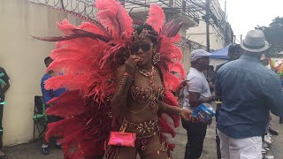 Carnival Trinidad and Tobago 2019