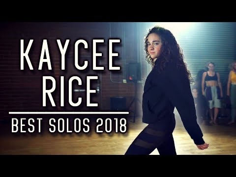 Download Kaycee Rice - Best Solo Dances 2018 Mp4 HD Video and MP3