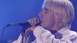 RedHotChiliPeppers-RightOnTime-7/25/1999-Woodstock99EastStageOfficial